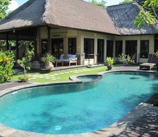 Taman Sari Bali Resort Hotel