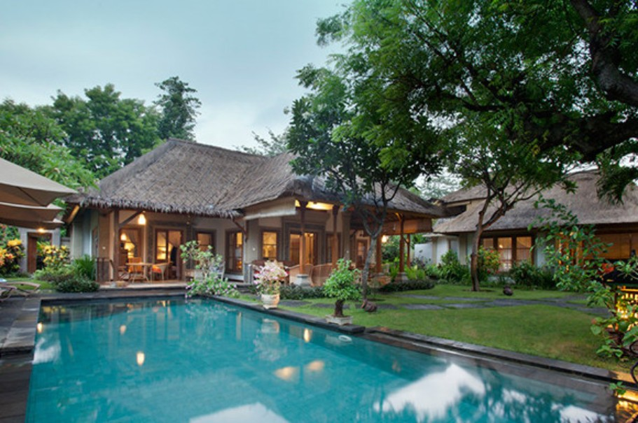 Hotel Taman Sari Bali Resort (fotografie 13)