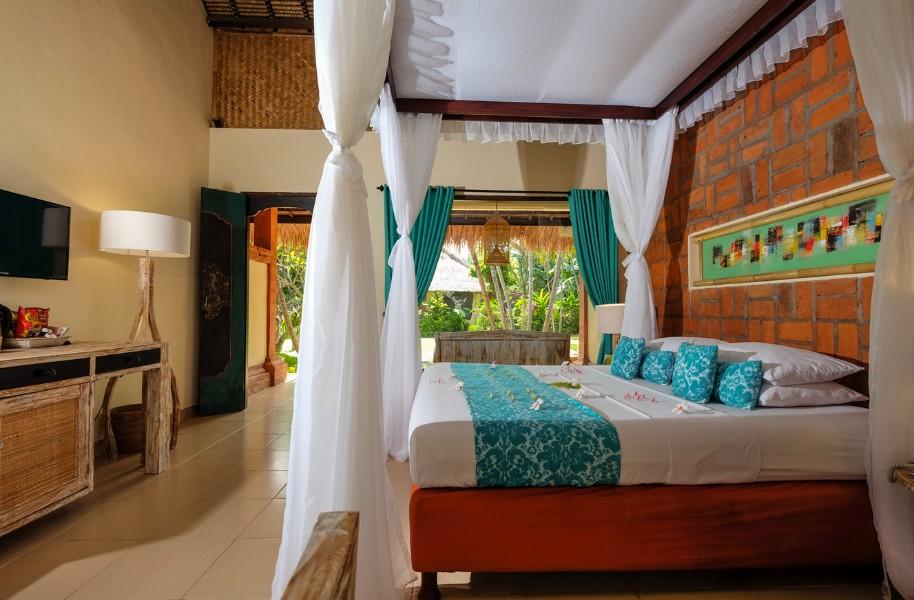 Hotel Taman Sari Bali Resort (fotografie 15)
