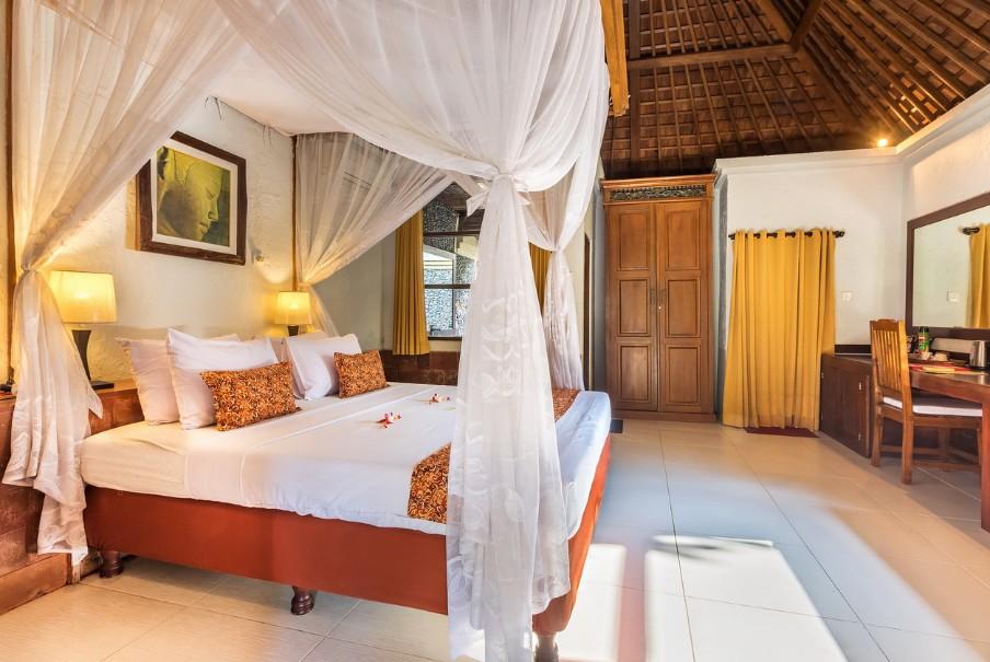 Hotel Taman Sari Bali Resort (fotografie 16)