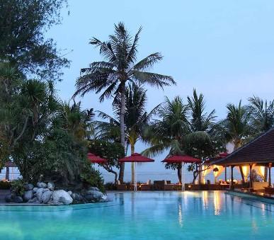 Griya Santrian Resort & Villas Hotel