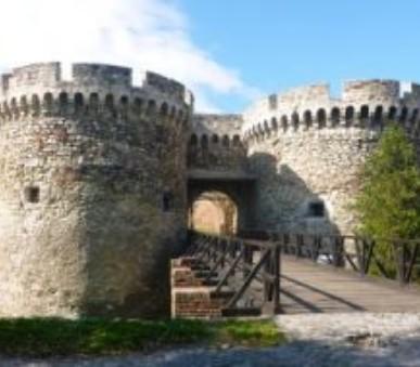 Albánie, Černá Hora - velká cesta Balkánem