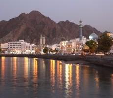 Omán - od břehů Indického oceánu do nitra pouště
