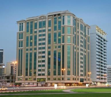 Elite Byblos Hotel (ex Coral Dubai Al Barsha) (hlavní fotografie)