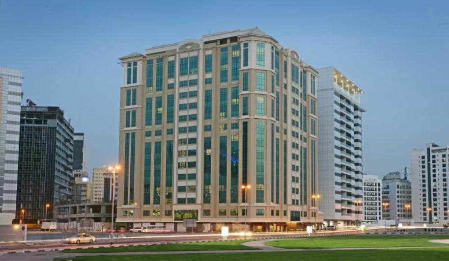 Elite Byblos Hotel (ex Coral Dubai Al Barsha) (fotografie 1)