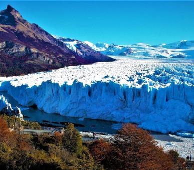 Velký okruh Patagonií (hlavní fotografie)