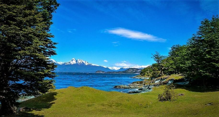 Velký okruh Patagonií (fotografie 2)