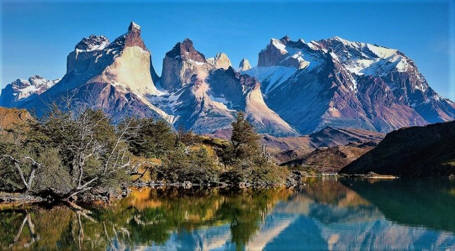 Velký okruh Patagonií (fotografie 3)