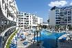 Hotel Chaika Beach Resort (fotografie 2)