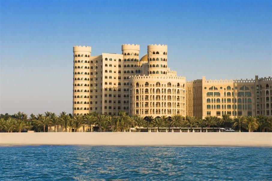Hotel Al Hamra Residence & Village (fotografie 3)
