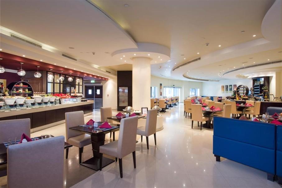 Hotel Al Hamra Residence & Village (fotografie 7)