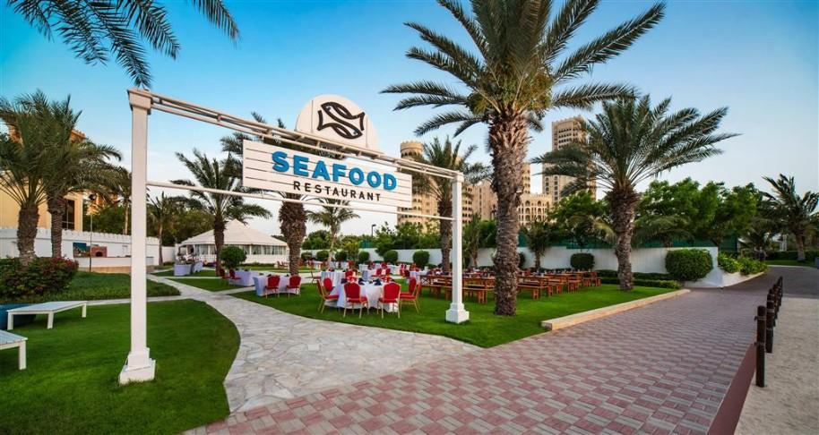 Hotel Al Hamra Residence & Village (fotografie 10)