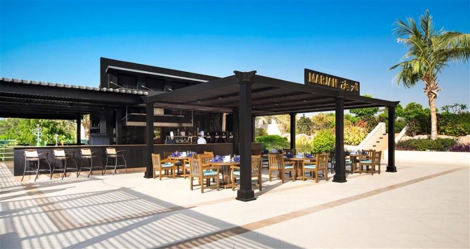 Hotel Al Hamra Residence & Village (fotografie 11)
