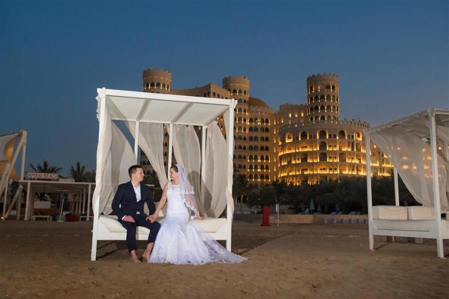 Hotel Al Hamra Residence & Village (fotografie 15)