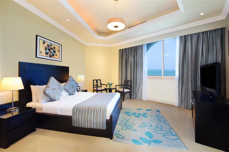 Hotel Al Hamra Residence & Village (fotografie 16)