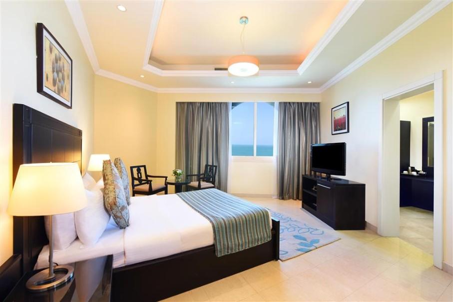 Hotel Al Hamra Residence & Village (fotografie 17)