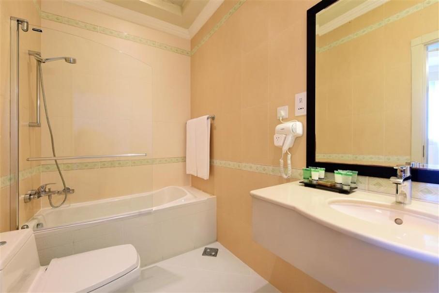 Hotel Al Hamra Residence & Village (fotografie 18)