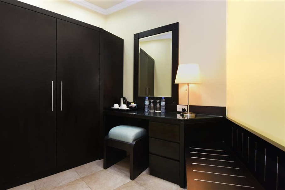 Hotel Al Hamra Residence & Village (fotografie 19)