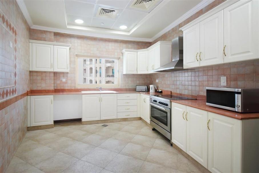 Hotel Al Hamra Residence & Village (fotografie 20)