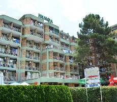 Hotel Nimpha-Rusalka