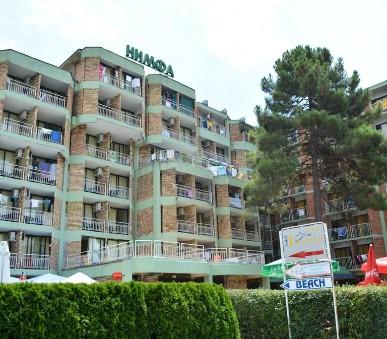 Hotel Nimpha - Rusalka
