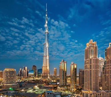 Perly Emirátů s koupáním – akce senior 50+ (hlavní fotografie)