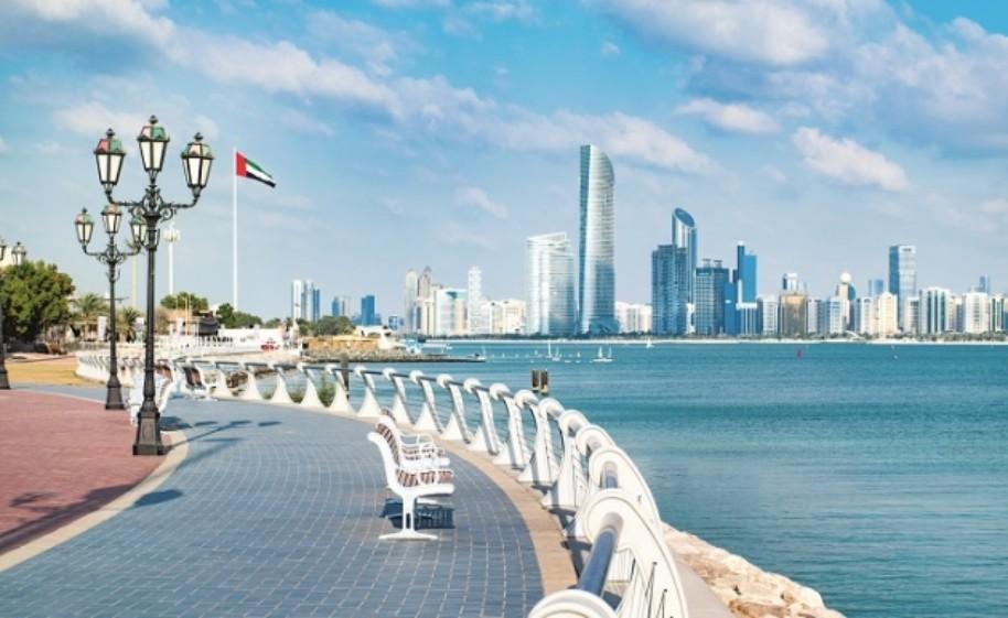 Perly Emirátů s koupáním - akce senior 50+ (fotografie 2)