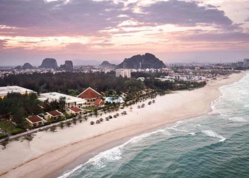 Hotel Centara Sandy Beach Resort Danang (fotografie 5)