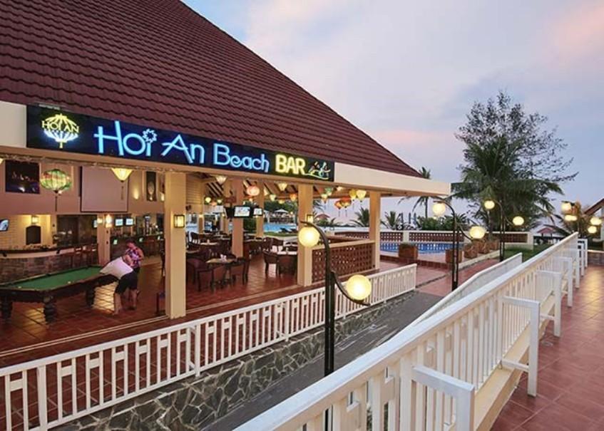 Hotel Centara Sandy Beach Resort Danang (fotografie 7)