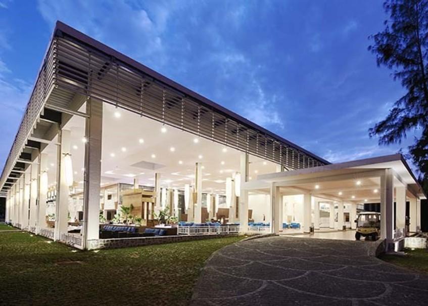 Hotel Centara Sandy Beach Resort Danang (fotografie 8)