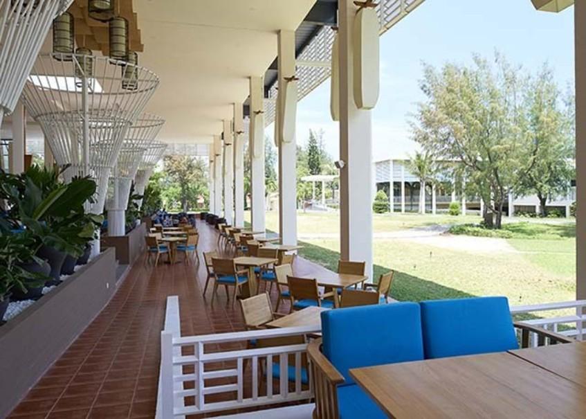 Hotel Centara Sandy Beach Resort Danang (fotografie 9)