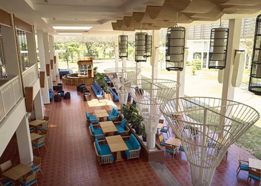 Hotel Centara Sandy Beach Resort Danang (fotografie 11)