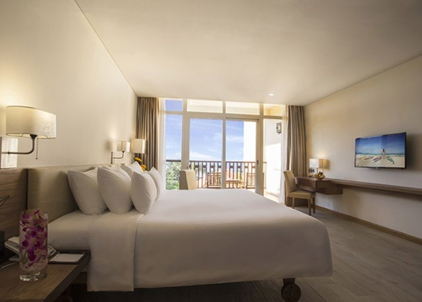 Hotel Centara Sandy Beach Resort Danang (fotografie 18)