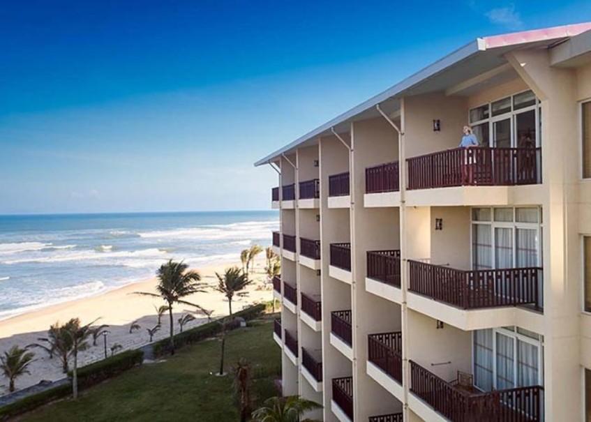 Hotel Centara Sandy Beach Resort Danang (fotografie 21)