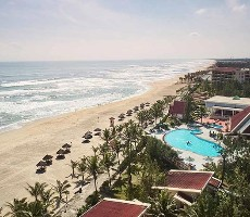 Hotel Centara Sandy Beach Resort Danang