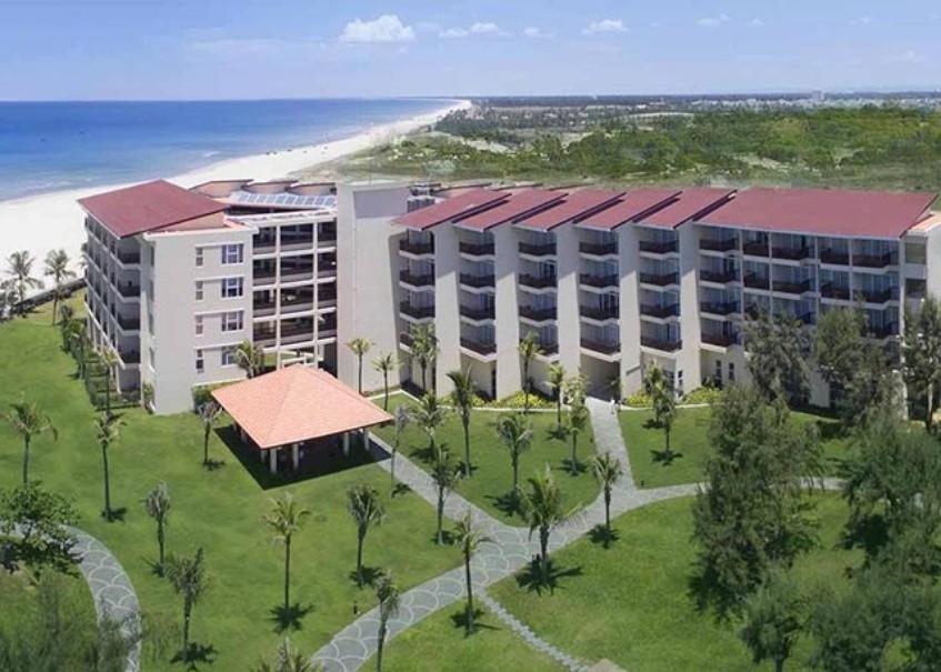 Hotel Centara Sandy Beach Resort Danang (fotografie 22)
