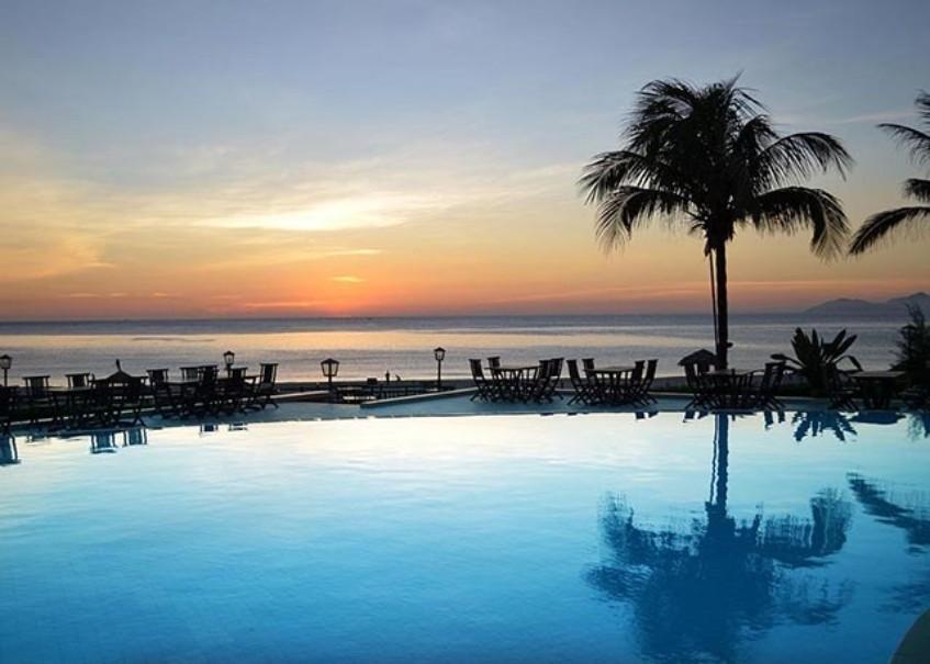 Hotel Centara Sandy Beach Resort Danang (fotografie 23)