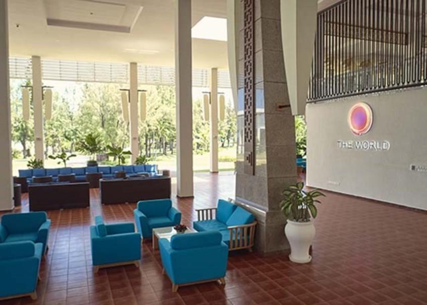 Hotel Centara Sandy Beach Resort Danang (fotografie 10)