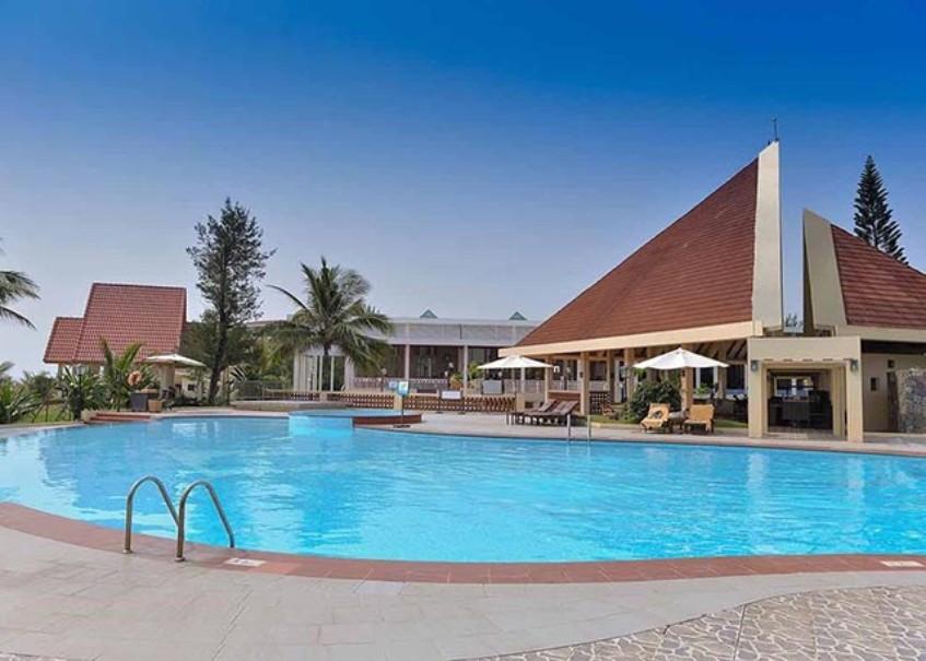 Hotel Centara Sandy Beach Resort Danang (fotografie 13)