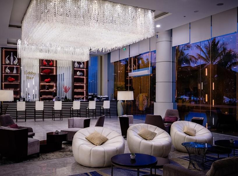 Hotel Vinpearl Resort & Spa Nha Trang Bay (fotografie 6)