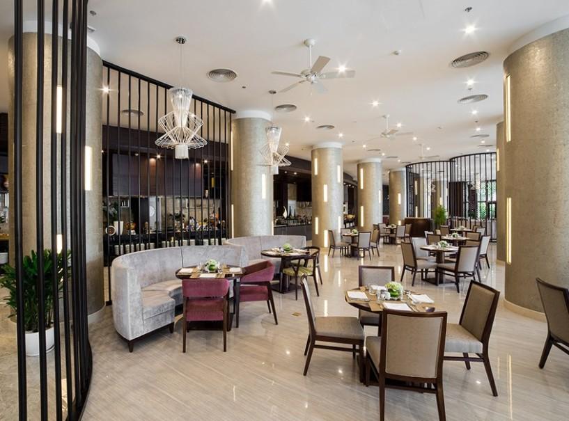 Hotel Vinpearl Resort & Spa Nha Trang Bay (fotografie 7)