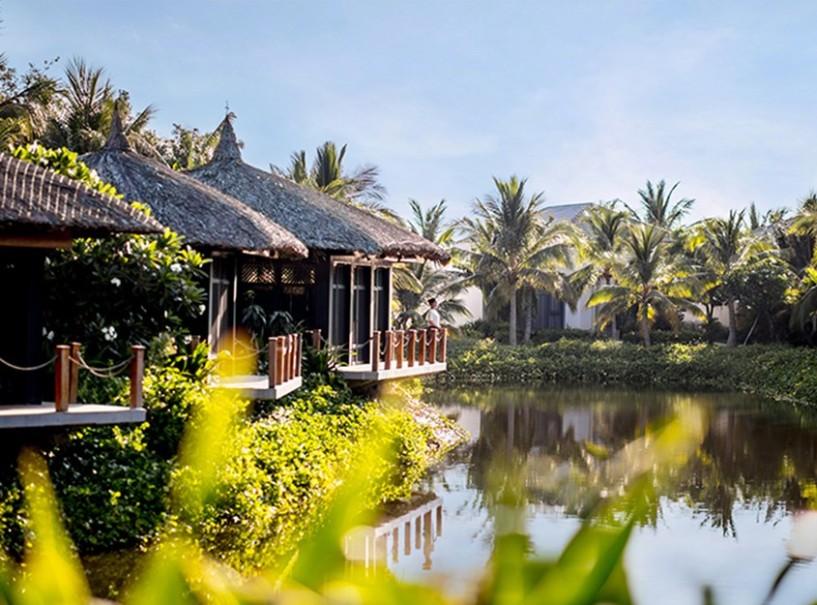 Hotel Vinpearl Resort & Spa Nha Trang Bay (fotografie 9)