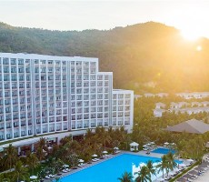 Hotel Vinpearl Resort & Spa Nha Trang Bay