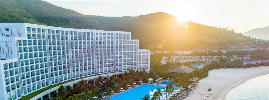 Hotel Vinpearl Resort & Spa Nha Trang Bay (fotografie 1)