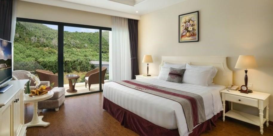 Hotel Vinpearl Resort & Spa Nha Trang Bay (fotografie 11)