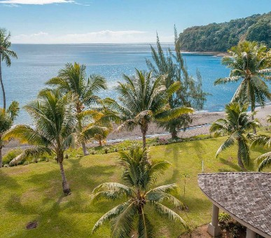 Okruh Francouzskou Polynésií s pobytem na Bora Bora a s návštěvou Velikonočního ostrova