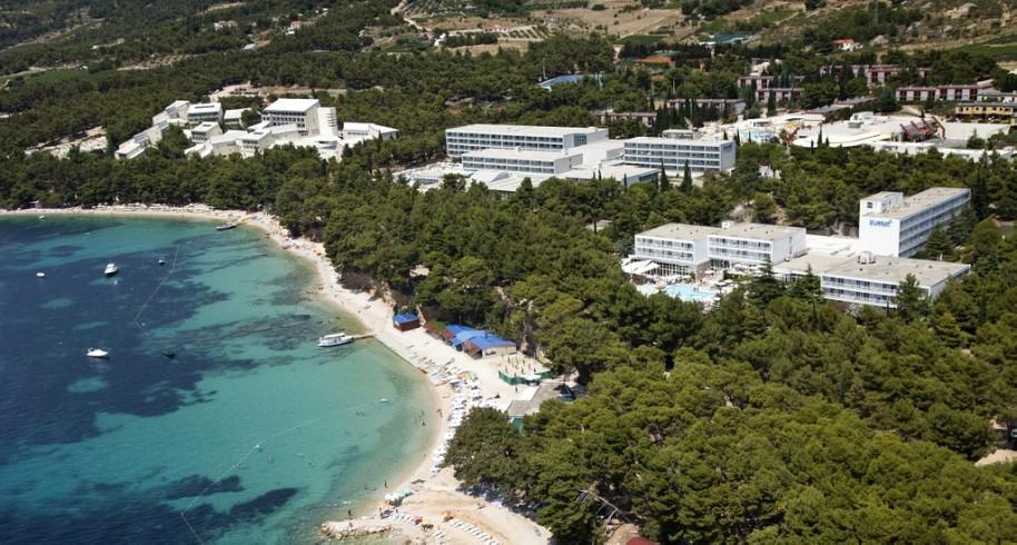 Hotel Bluesun Bonaca (fotografie 32)