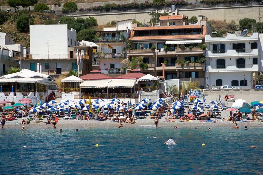 Hotel Da Peppe (fotografie 2)