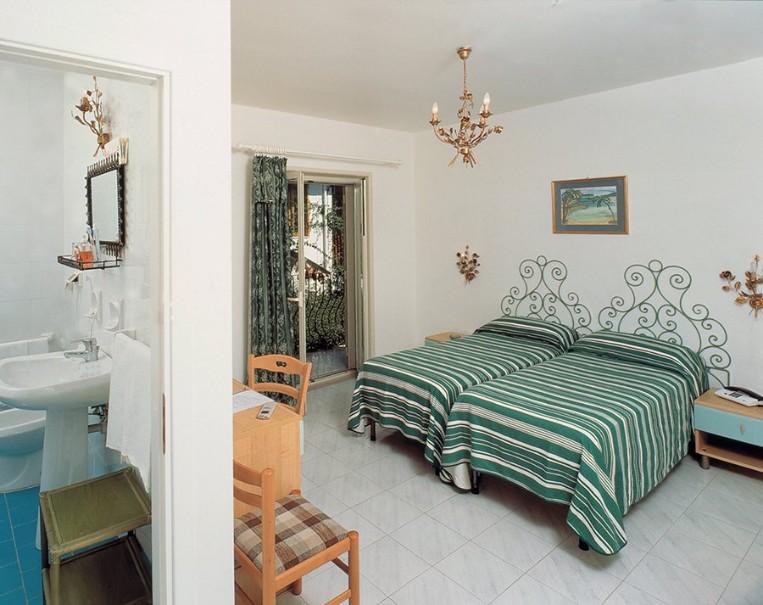 Hotel Da Peppe (fotografie 3)