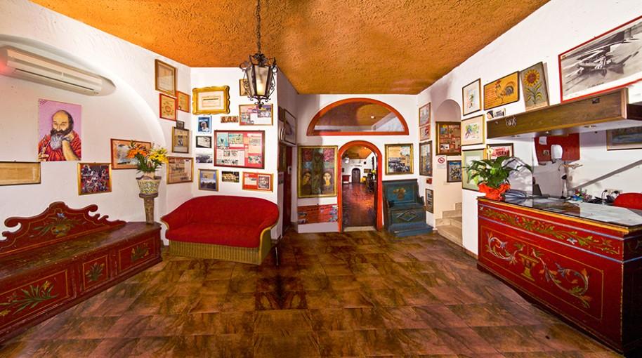 Hotel Da Peppe (fotografie 7)